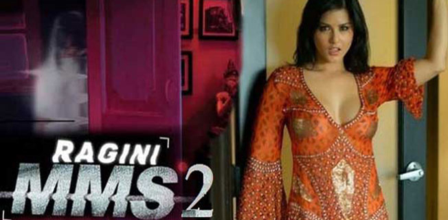 Hot Sunny Leone scene deleted from Ragini MMS 2