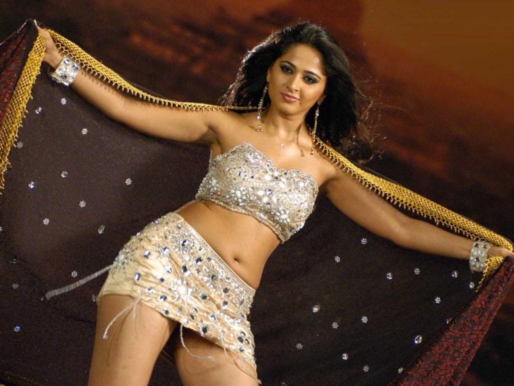 Anushka Shetty to wear jewellery worth Rs 5 crore in Rudhramadevi