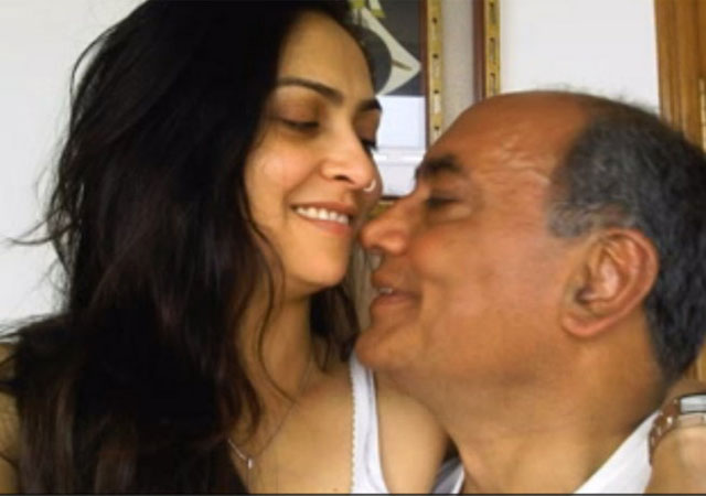 Digvijaya Singh's TV anchor girlfriend files complaint against hackers