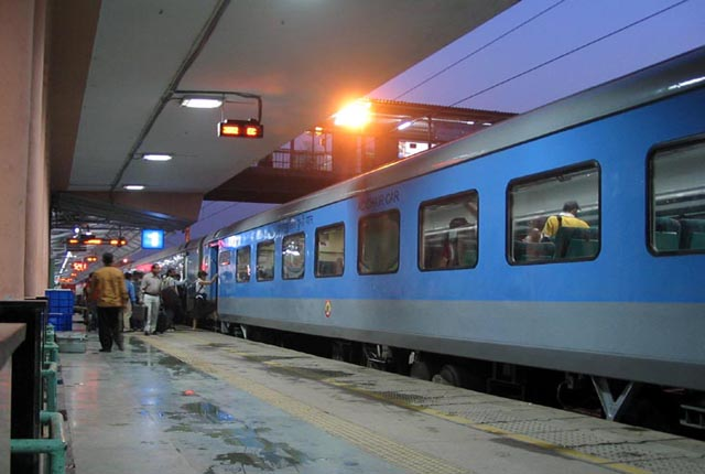 Spiritual tourism by Indian Railway to link all five Sikh Takhts