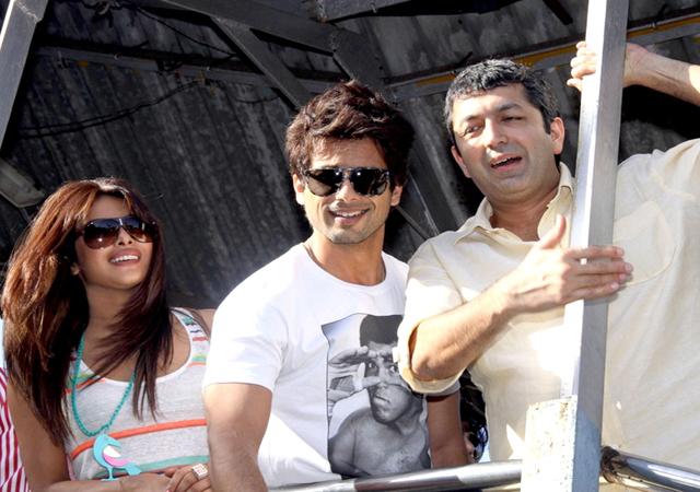 Kunal Kohli to host Ticket To Bollywood on NDTV Prime