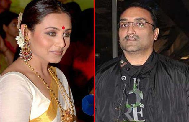 Rani-Aditya Chopra join Bollywood's many other actress-producer jodis