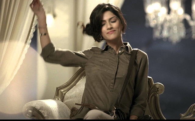 Stunner Sapna Pabbi makes Bollywood debut with John Abraham