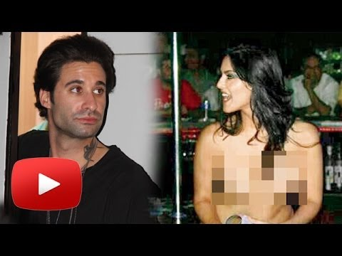 Sunny Leone's husband confirms her nude strip show pictures