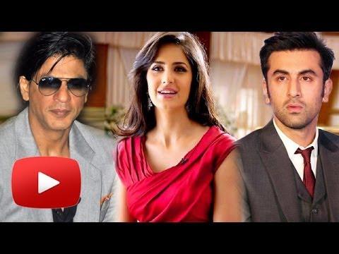 Why Shahrukh, Ranbir and Katrina skip IIFA 2014