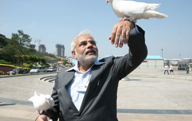 How Narendra Modi is rated after one year in office