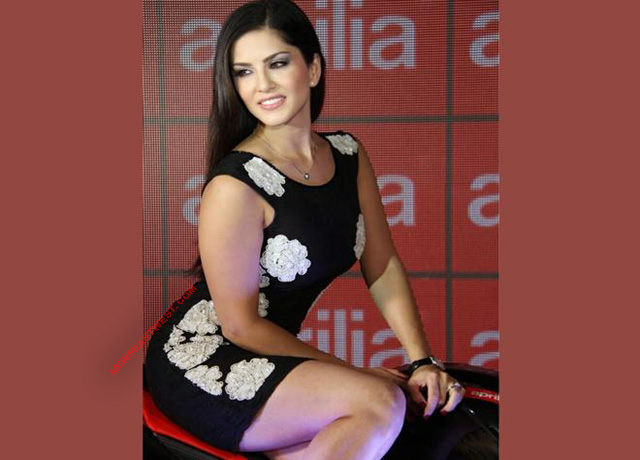 Sunny Leone to sizzle in remake of Adventures of Tarzan