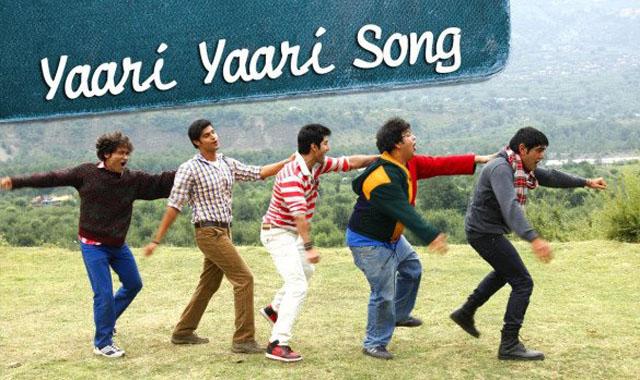 Yaari-Yaari-Song