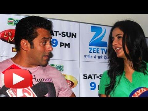 Katrina to star in Salman Khan's film Kick