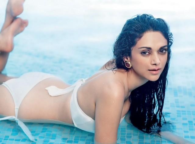 Aditi Rao Hydari: Her growing closeness with Farhan Akhtar has reportedly led to his divorce.