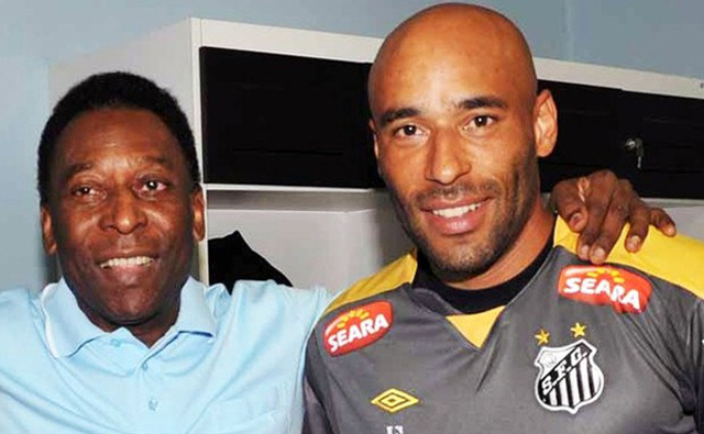 Football legend Pele's son gets 33 years in jail for money laundering