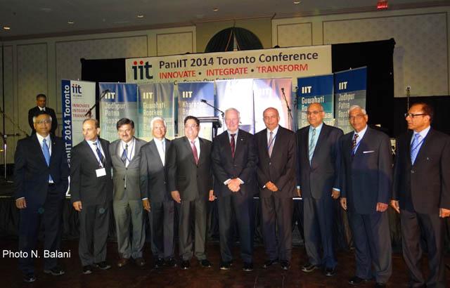 Pan-IIT 2014