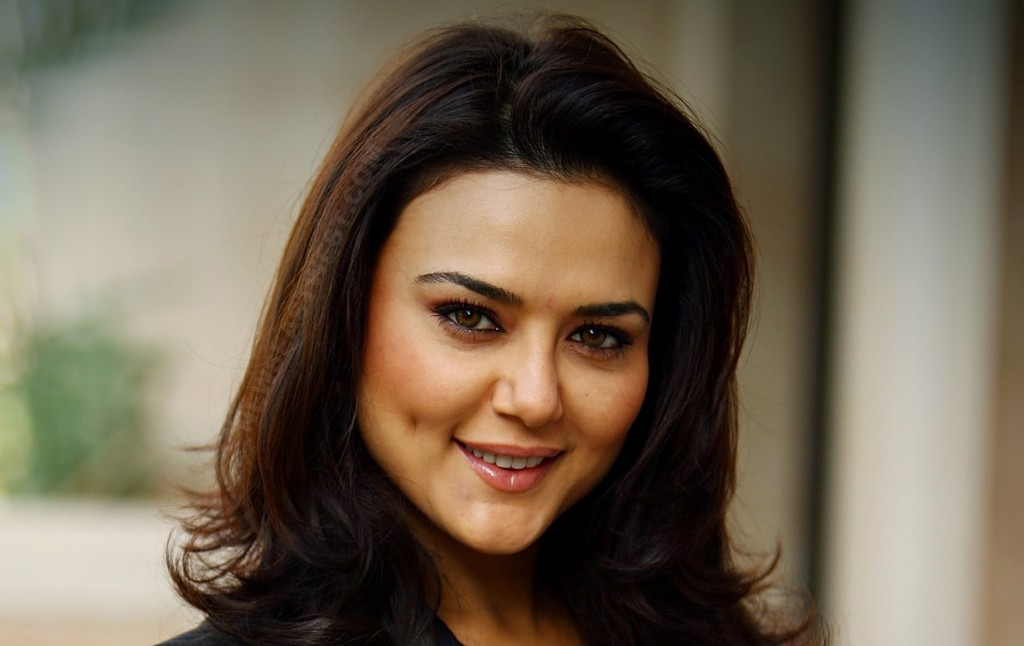 Preity Zinta has no regrets as she turns 40