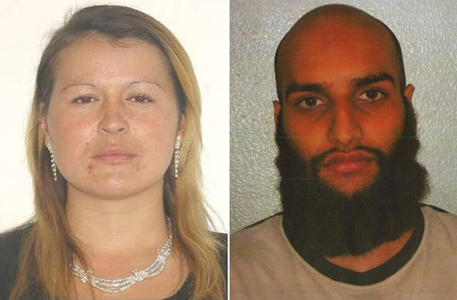 British Muslim who stabbed pregnant prostitute to death jailed for life