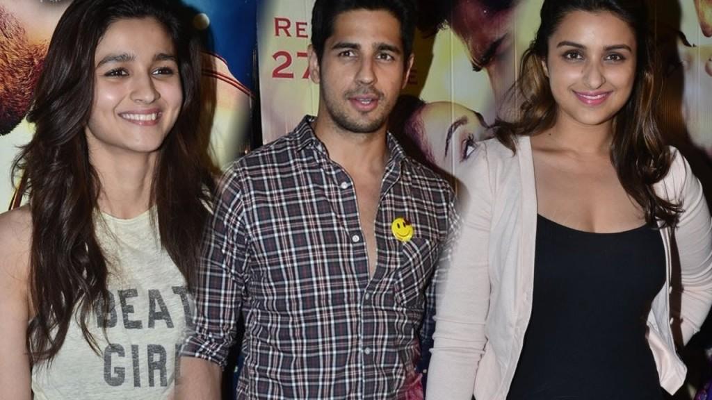 Bollywood review of Ek Villain