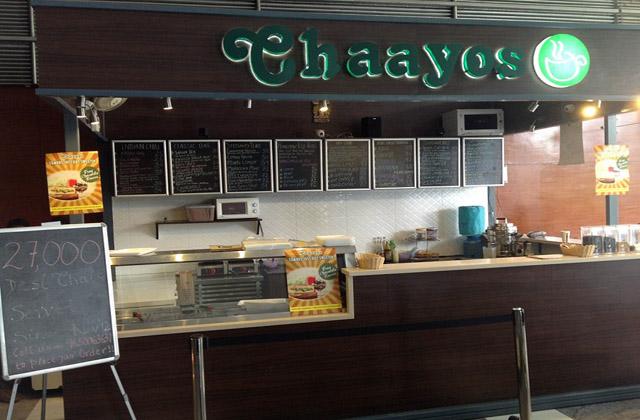 2 IITians turn chai wallah to create India's first tea cafe chain