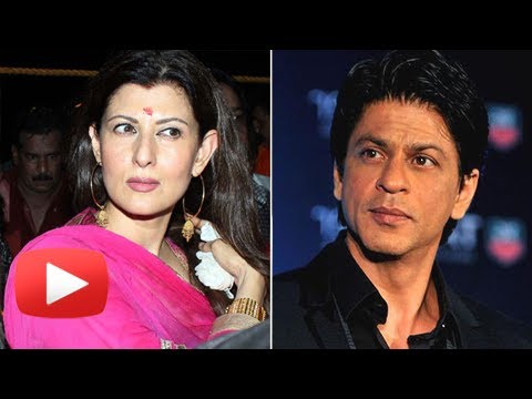 Shahrukh's driver arrested for allegedly raping maid of Sangeeta Bijlani