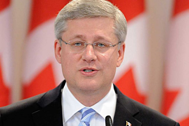 Stephen Harper, Jason Kenney greet Canadian Muslims on Eid