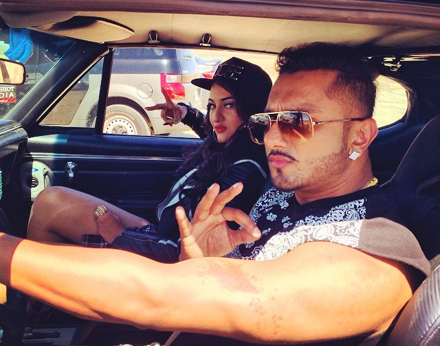 Toronto to host rapper Yo Yo Honey Singh's World Kabbadi League team