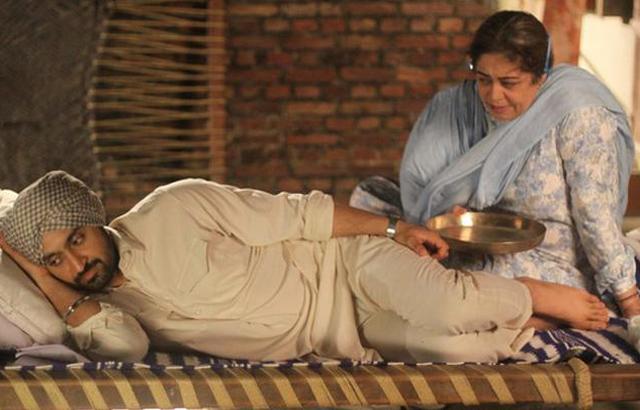 July 24, 2014 Punjab 1984 should go to Oscars, says actor Anupam Kher