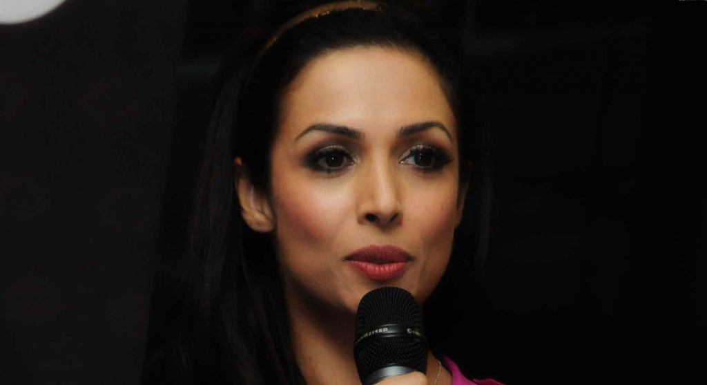 Malaika Arora Khan and husband Arbaaz confirm that they have separated