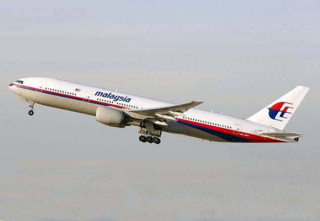 Malaysia Airlines to rename itself after two quick air disasters