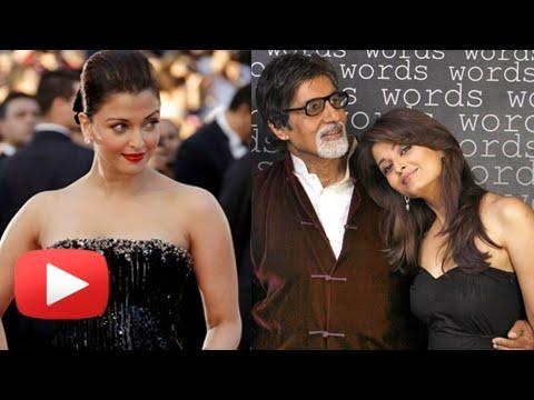 Aishwarya Rai Bachchan's controversies