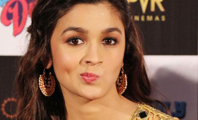 Wow! Alia Bhatt is doing Shuddhi