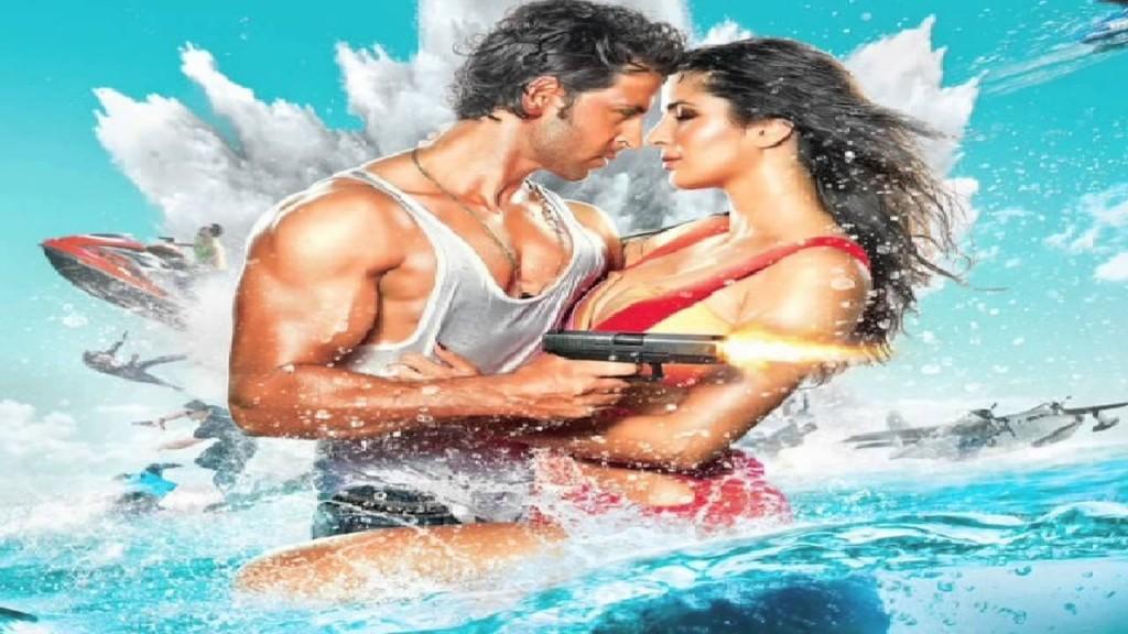 Bang Bang: Katrina, Hrithik look hot and sexy