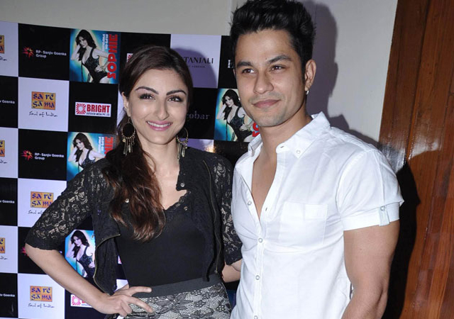 soha with finance Kunal