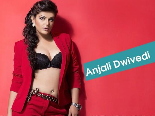Anjali Dwivedi4