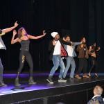 Bosco Caesar Dance Company