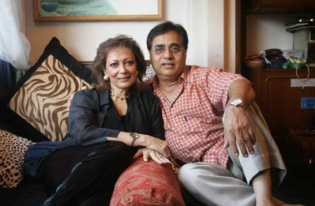 Bharat Ratna should be given to Jagjit Singh, says wife Chitra Singh