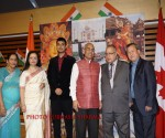 India Independence Day 2014 in Toronto