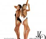 Jennifer Lopez Vs Iggy Azalea in Booty match