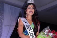 Miss India-Canada 2014 Annu Gaidhu