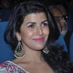 The Lunchbox actress nimrat-kaur