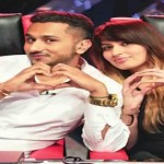 Rapper Yo Yo Honey Singh unveils his wife