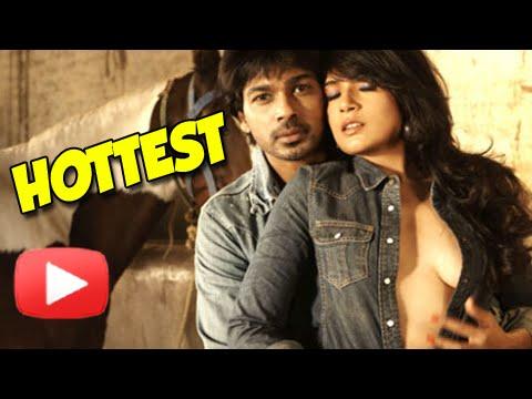 Richa Chadda turns hot seductress in Tamanchey