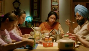 A scene from Margarita, With a Straw