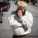 Indo-Canadian driver Baldev Singh guilty of smuggling cocaine inot Canada from the US