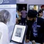 Komagata Maru exhibition in Halifax