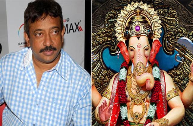 After his offensive tweet on Ganesha, Ram Gopal Varma says: `It's the way I am'