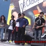 Salman Khan promotes Dr Cabbie in Toronto