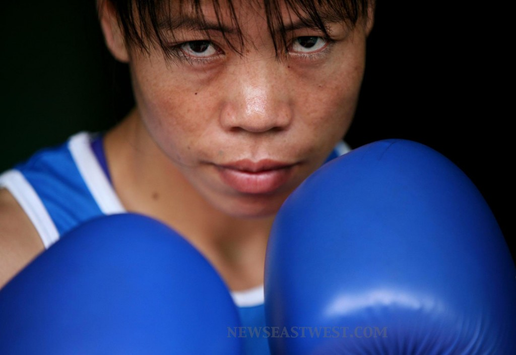 Mary Kom does it again, wins gold at Asian Games