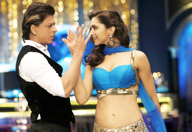 Review of Happy New Year: It's Shah Rukh's show, but total paisa vasool