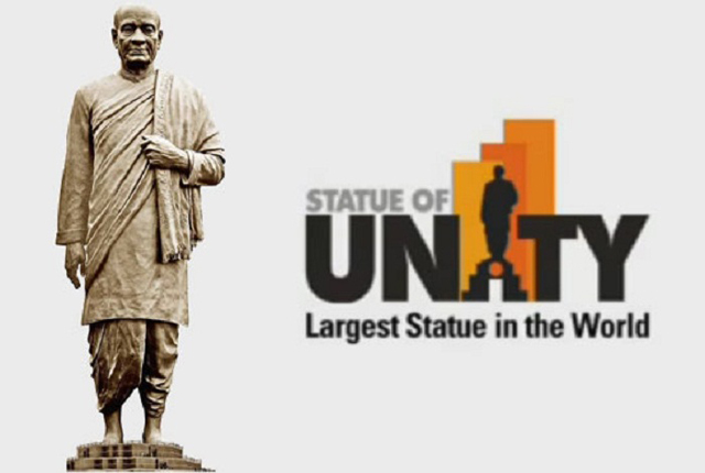 India to spend Rs 2,989 crore on the world's tallest statue to its Iron Man Sardar Patel