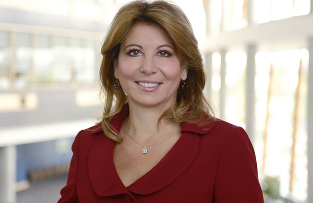 Surrey mayor Dianne Watts to join International Day of the Girl on Oct ...