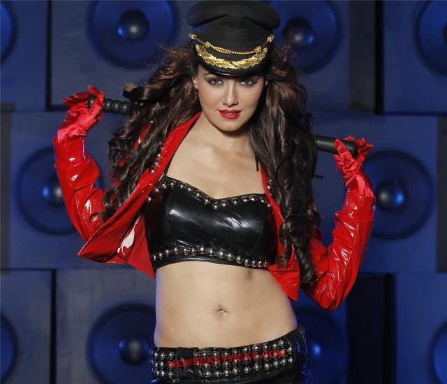Jai Ho actress Sana Khan, boyfriend arrested for assault on media consultant