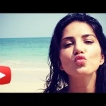 Sunny Leone's hottest selfies